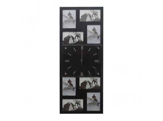 הדפסת תמונות על שעון מלמעלה ולמטה