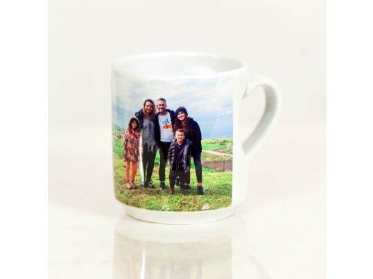 כוס מעוצבת עם תמונה