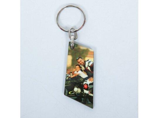 מחזיק מפתחות בעיצוב מיוחד