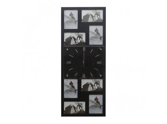 שעון קיר 8 תמונות